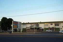 Barkly Hotel Motel - Accommodation Sydney