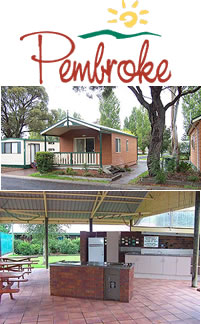 Pembroke Tourist And Leisure Park - Accommodation Sydney