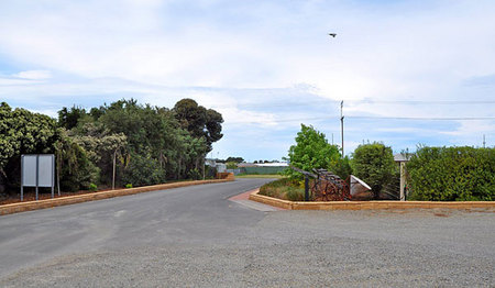Goolwa Camping And Tourist Park - Accommodation Sydney