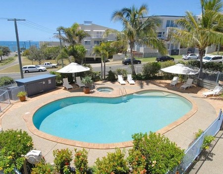 Pandanus Coolum Beach - Accommodation Sydney