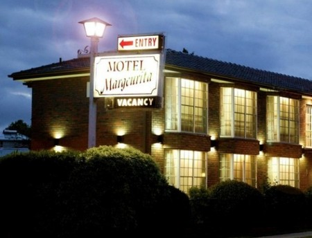 Margeurita Motel - Accommodation Sydney