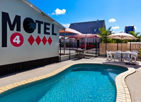 Caboolture Central Motor Inn - Accommodation Sydney