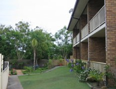 Myall River Palms Motor Inn - Accommodation Sydney