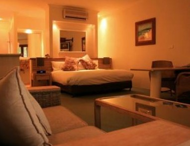 Ballina Beach Resort - Accommodation Sydney