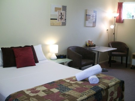 Chaparral Motel - Accommodation Sydney