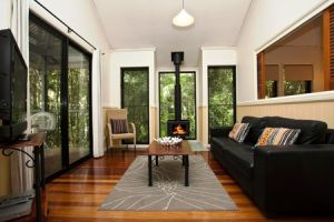 Cedar Creek Lodges - Accommodation Sydney