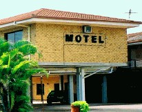 Kurrimine Beach Motel - Accommodation Sydney