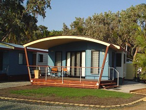Island View Caravan Park - Accommodation Sydney