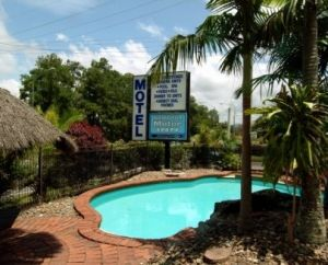 Nambour Motor Inn - Accommodation Sydney