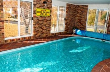 Kinross Inn Cooma - Accommodation Sydney