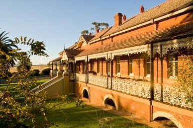 Hermitage Hill Resort And Conference Centre - Accommodation Sydney