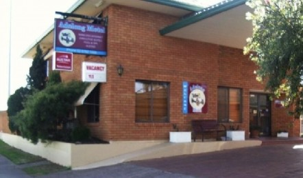 Adelong Motel - Accommodation Sydney