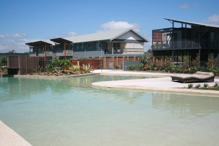 Australis Diamond Beach Resort  Spa - Accommodation Sydney