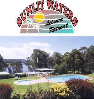Sunlit Waters Leisure Retreat - Accommodation Sydney