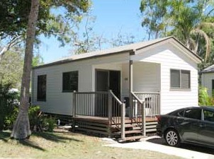 Rowes Bay Caravan Park - Accommodation Sydney