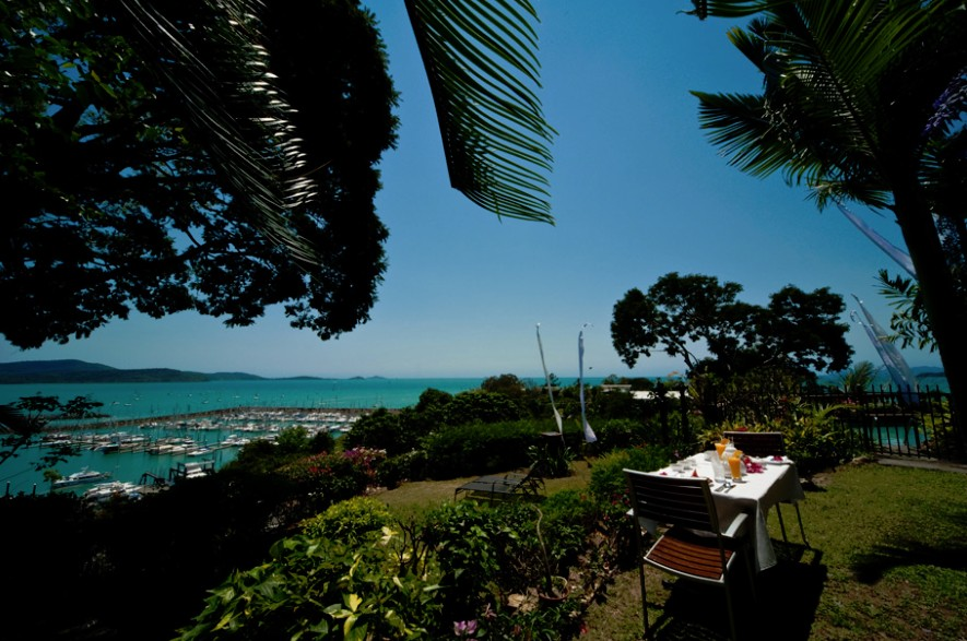Whitsunday Moorings B and B