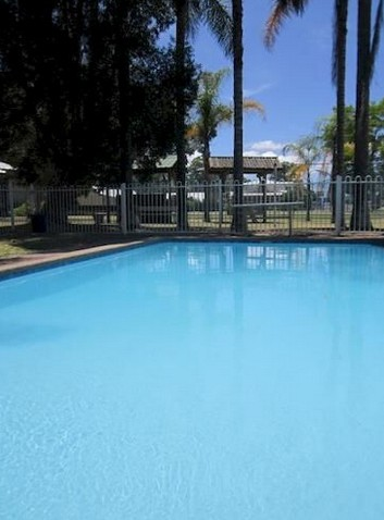 Motto Farm Motel - Accommodation Sydney