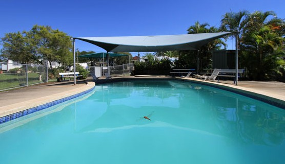 Caboolture River Caravan Park - Accommodation Sydney