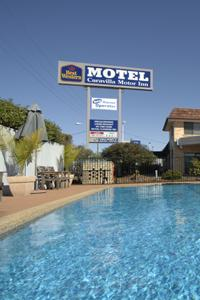 Caravilla Motel - Accommodation Sydney