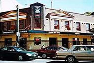 Coopers Arms Hotel - Accommodation Sydney
