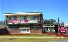Tocumwal Motel - Tocumwal - Accommodation Sydney