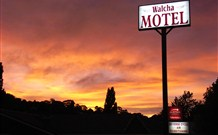 Walcha Motel - Walcha - Accommodation Sydney