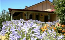 Red Hill Organics Farmstay - Accommodation Sydney