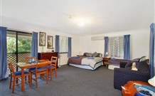 Ambleside Bed and Breakfast Cabins - Accommodation Sydney