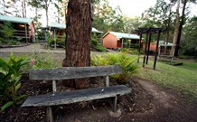 Chiltern Lodge Country Retreat - Accommodation Sydney
