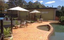 Getaway Inn Hunter Valley - Accommodation Sydney