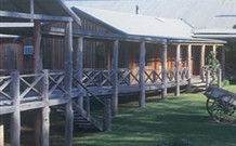 Riverwood Downs Mountain Valley Resort - - Accommodation Sydney
