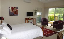 Sunrise Bed and Breakfast - Accommodation Sydney
