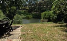 The River Bed and Breakfast - Accommodation Sydney