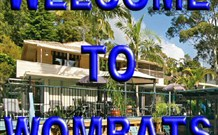 Wombats Bed and Breakfast and Apartments - Accommodation Sydney