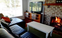 Moonan Brook Forestry Cottage - Accommodation Sydney