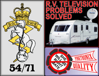 PinkTronix-RV TV Specialist - Accommodation Sydney