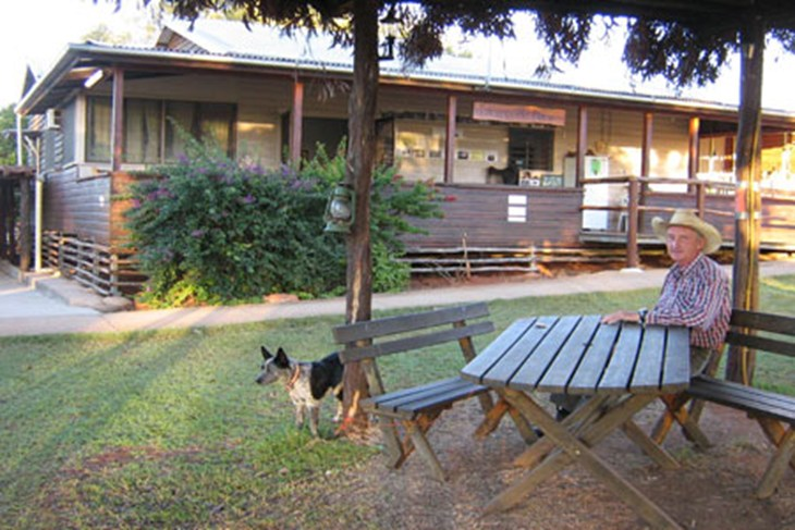 Myella Farmstay - Baralaba - Accommodation Sydney