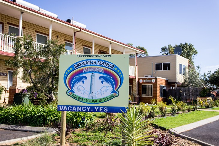 Augusta - Cape Leeuwin YHA - Accommodation Sydney