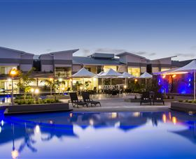 Lagoons 1770 Resort and Spa - Accommodation Sydney
