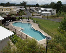 Gympie Pines Fairway Villas - Accommodation Sydney