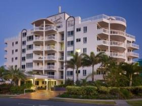 Beachside Resort - Accommodation Sydney