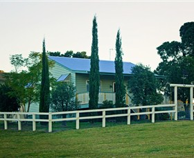 Milford Country Cottages - Accommodation Sydney