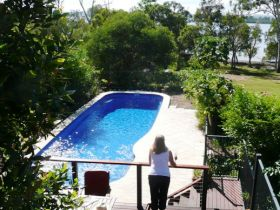Yarrandabbi Dreaming Boutique Retreat - Accommodation Sydney
