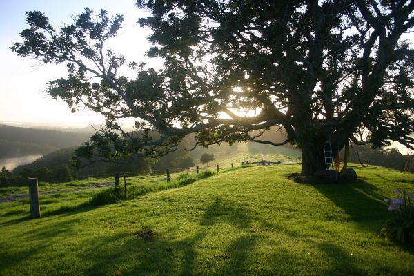 Kilfeacle Farm Cottage - Accommodation Sydney