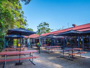 Settlers Inn Port Macquarie - Accommodation Sydney
