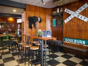Southern Railway Hotel  - Accommodation Sydney