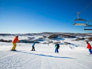 The Coachman Ski Lodge - Accommodation Sydney