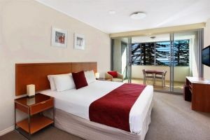 The Observatory - Accommodation Sydney