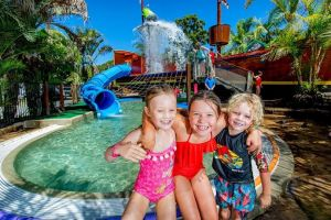 BIG4 Sunshine South West Rocks Holiday Park