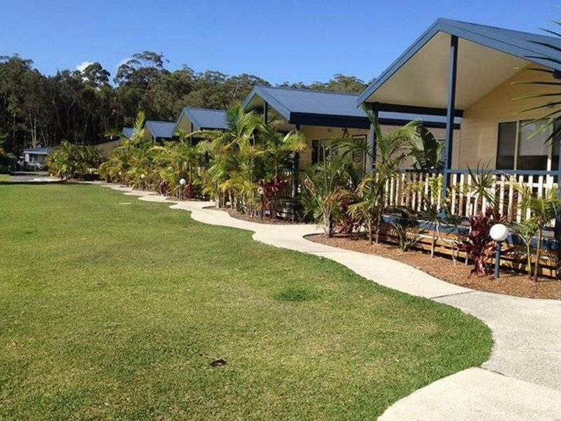 Ingenia Holidays Soldiers Point - Accommodation Sydney